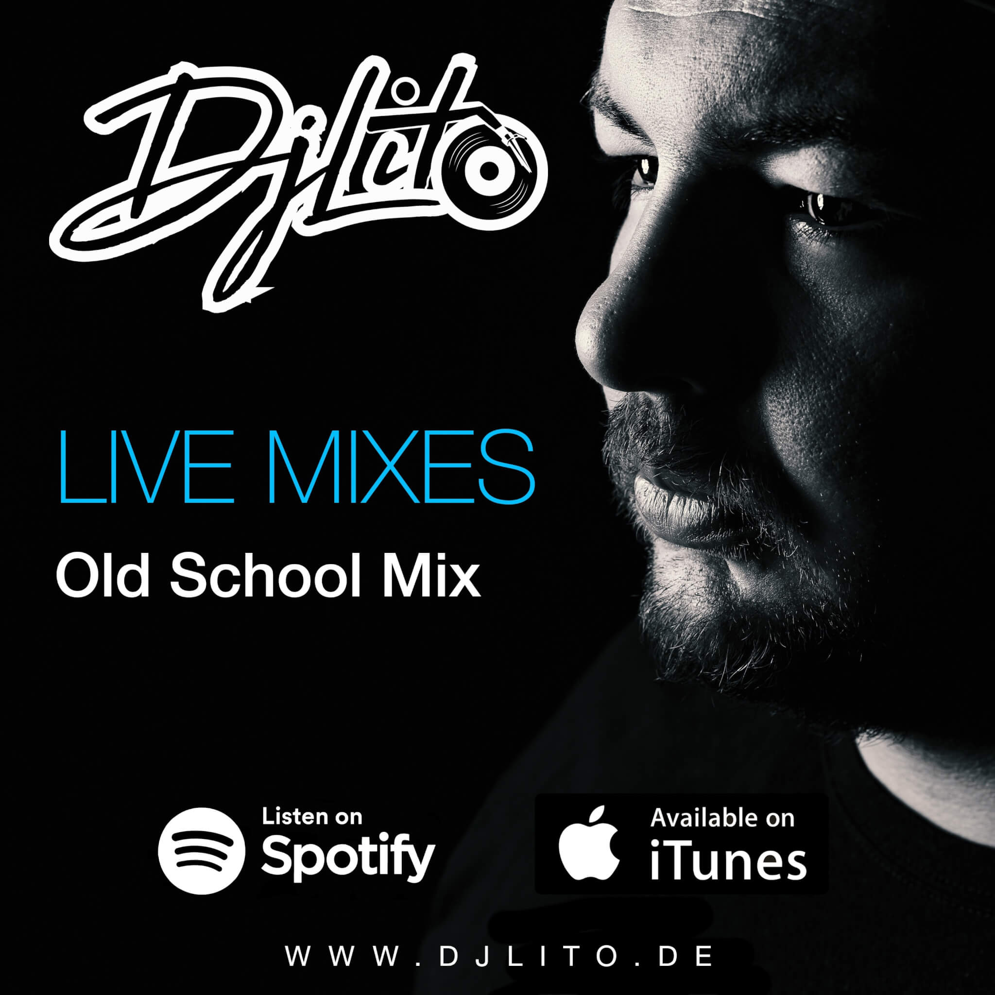 DJ Lito Live Mixes | Old School RNB Mix